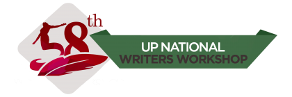 58th UP National Writers Workshop