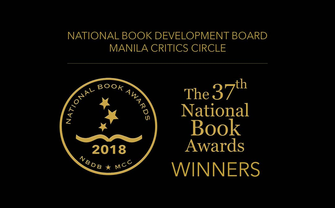 Winners of the 37th National Book Awards announced