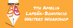 Amelia Lapeña-Bonifacio Writers Workshop